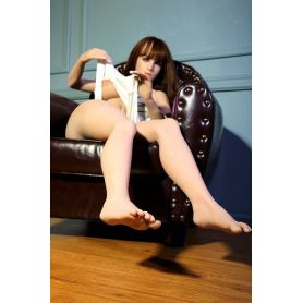 La femme amorouse en TPE- Wendolin -148 cm