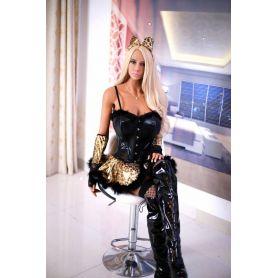 Playboy girl en TPE - Demi - 165 cm