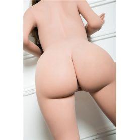 La voisine célibataire en TPE- Alisa - 160 cm