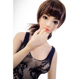 La fille asiatique en TPE- Lulu - 145 cm