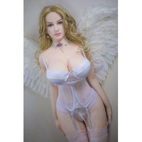 Sex doll en TPE JY DOLL- Gros seins