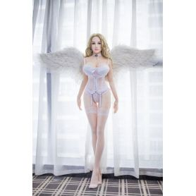 Sex doll en TPE JY DOLL- Humanoïde