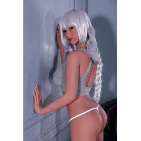 Le mannequin sensuel en TPE- Misouri -158 cm