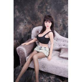 Real doll Maiden en TPE - Nabila - 158 cm