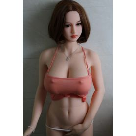 Sexy doll en Silicone TPE- Patricia -161 cm