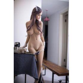 Poupée latex ultra sexy - Holly - 165 cm