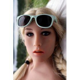 Sex doll en TPE - Lucia - 135 cm