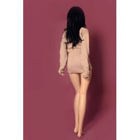 Sexy doll réaliste en Silicone- Kaila -157 cm