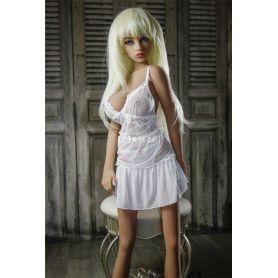 Mini poupée érotique 6YE DOLL - Taty -132 cm