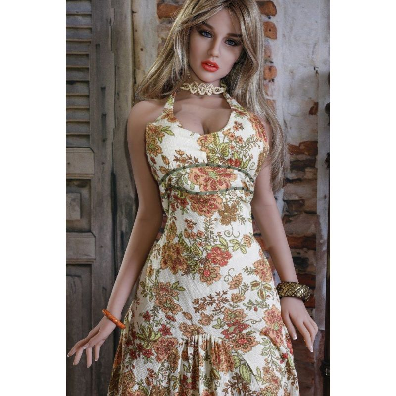 Mannequin sexy en Silicone TPE - Vera - 170 cm