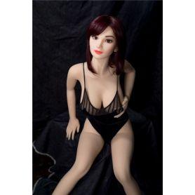 Femme mystérieuse Irontech- Ray - 157 cm