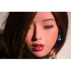 Torso Sextoy Silicon doll - Harley - Très forte poitrine