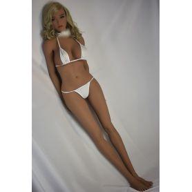 Realistic doll sextoy 6YE DOLL PREMIUM - Lala -165 cm