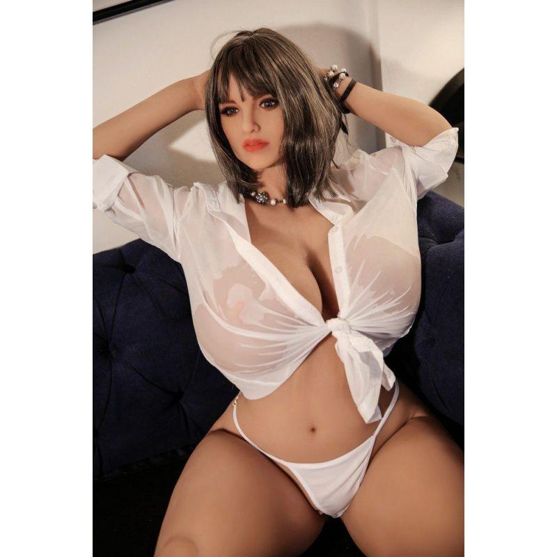 Femme voluptueuse DY Magic Moment - Irina - 165 cm