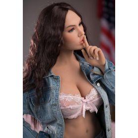 Actrice porno en Tpe - Meghan -160 cm