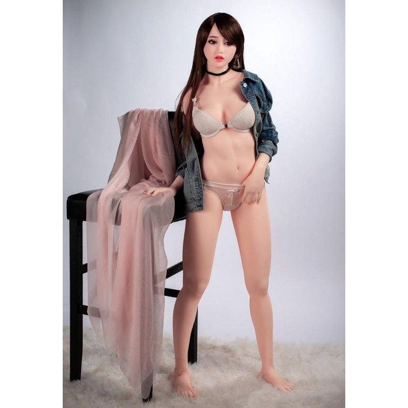 Geisha sexuelle en Tpe - Chabely -161 cm