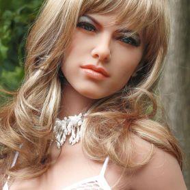 Femme érotique en Tpe - Doris -165 cm
