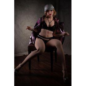 Mannequin sexuel en Tpe 6YE DOLL - Tulia -161 cm