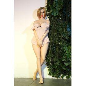 Real doll en TPE - Jenny - 150 cm