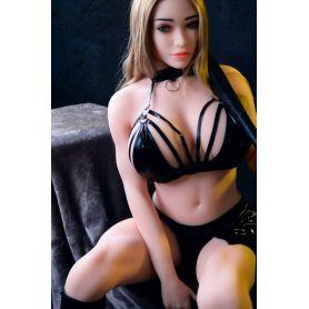 Femme sexy en Silicone TPE - Kenaysha -165 cm