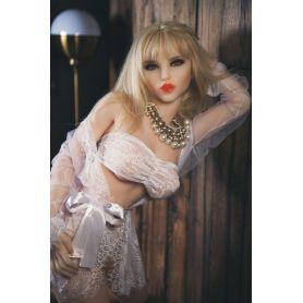 Sexy doll Mannequin érotique - Shanon - 145 cm
