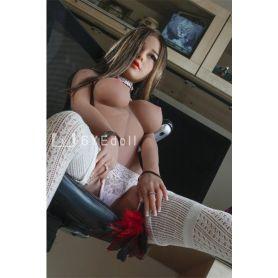 Poupée sexuelle d'amour 6YE DOLL - Gabby -160 cm
