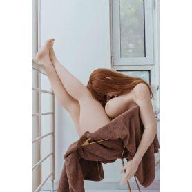 Fat Sexy doll en Silicone TPE - Kenny -165 cm