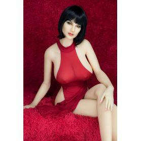 La femme séduisante WMDOLLS - Zeneida -168 cm