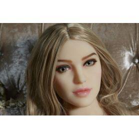 Femme en Silicone ultra réaliste - Aladine -170 cm