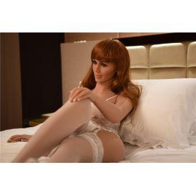 Sex doll en TPE ORDOLL- Orna - 160 cm