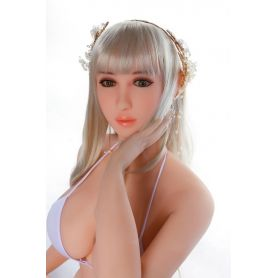 Love doll elfique en TPE - Loulou - 165 cm