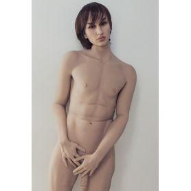 Le mannequin sensuel - Male doll - Patrick - 175 cm