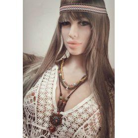 La hippie désinhibée - Ryana - 165 cm