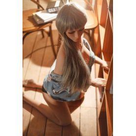 Love doll en TPE - Sulina-  165cm