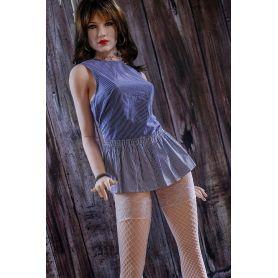 Femme au foyer en TPE - SYDOLL - Larry - 160 cm