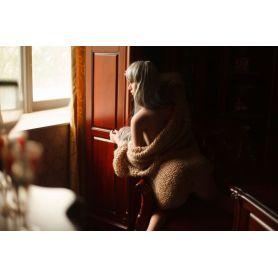 Love doll en TPE CLIMAX - Kelly-  158cm