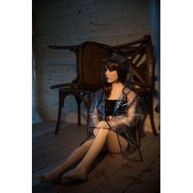 Real doll en TPE CLIMAX- Carolly -  148cm