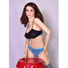 Sexdoll BD hyper réaliste - Doll FOREVER - Nicole - 155 cm