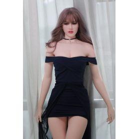 Sexdoll petite poitrine- JY DOLL - Cecily - 175 cm