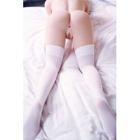 Mini poupée sexuelle en TPE - Polly - 140 cm