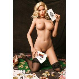 Doll d'amour en TPE- La bunny- Ada - 175cm