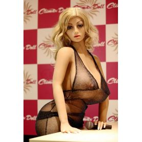 Femme en TPE - Actrice érotique - Amanda - 155cm