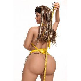 Femme aux grosses fesses en TPE- Josie - 155cm