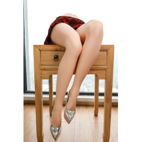 Love doll Sexy jambes - 101 cm - Grosses Fesses