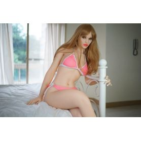 Mannequin luxurieux en Silicone TPE - Piper doll - Jenna - 162 cm