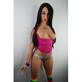 Femme désirée en Silicone TPE- YOURDOLL - Maryna -151 cm - Bonnet C