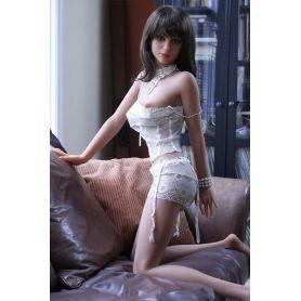 Femme sexy ultra réaliste en Silicone pour adulte- Doll FOREVER - Victoria - 155 cm