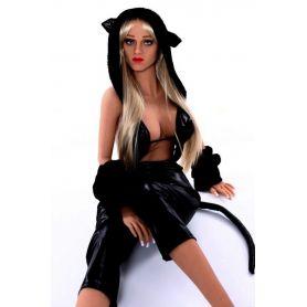Femme coquine en TPE - Julissa-  165cm