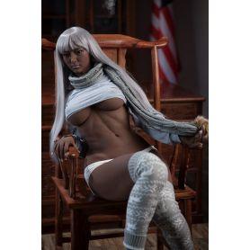 Femme exotique en Silicone 6YE DOLL PREMIUM - Fat doll - Lorenna -165 cm