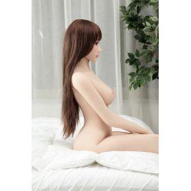 Femme asiatique en Silicone TPE pour adulte - FIREDOLL - Giulia -165 cm - Bonnet C